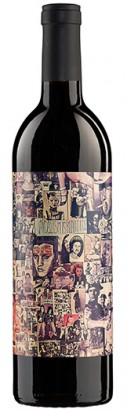 Abstract Orin Swift Cellars