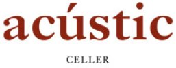 Bodegas Acustic Celler online at TheHomeofWine.co.uk