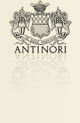Antinori online at TheHomeofWine.co.uk