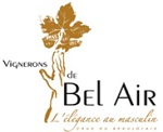 Les Vignerons de Bel-Air online at TheHomeofWine.co.uk