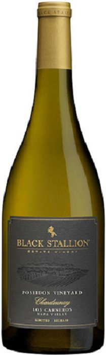 Black Stallion Chardonnay Limited Release