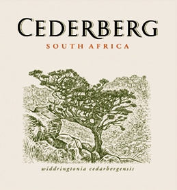 Cederberg online at TheHomeofWine.co.uk