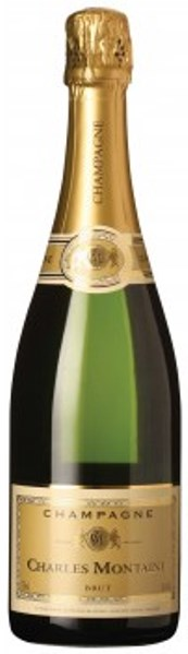 Champagne Charles Montaine AOP Brut