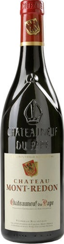 Chateau Mont-Redon Chateauneuf du Pape Rouge