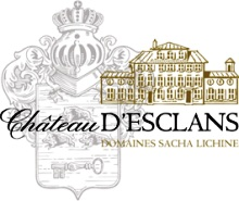 Chateau d'Esclans online at TheHomeofWine.co.uk