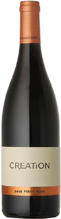 Creation Wines Pinot Noir