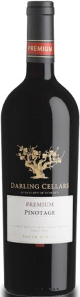 Darling Cellars Premium Pinotage