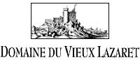 Domaine Vieux Lazaret online at TheHomeofWine.co.uk