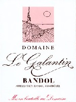 Domaine Le Galantin online at TheHomeofWine.co.uk