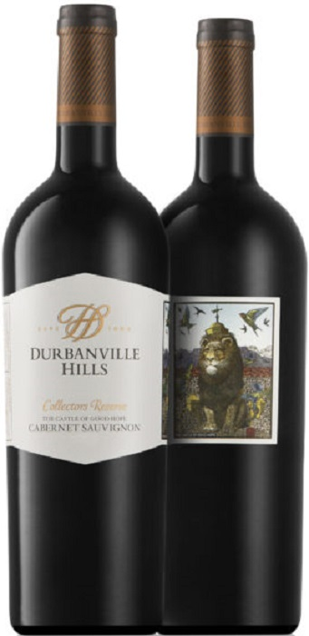 Durbanville Hills The Castle of Good Hope Cabernet Sauvignon
