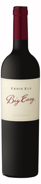Ernie Els - The Big Easy Red Jeroboam (5 Liter) in wooden box