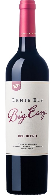 Ernie Els Big Easy Red Blend