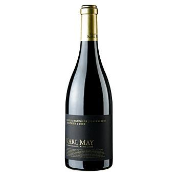 Karl May Geyersberg Pinot Noir