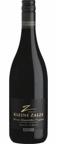 Kleine Zalze Vineyard Selection Shiraz Mourvedre Viognier