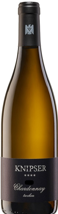 Knipser Chardonnay **** Barrique dry