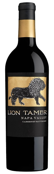 Hess Collection Lion Tamer Cabernet Sauvignon