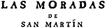 Las Moradas de San Martin online at TheHomeofWine.co.uk