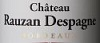 Chateau Rauzan Despagne online at TheHomeofWine.co.uk