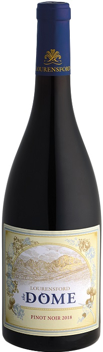 Lourensford The Dome Pinot Noir
