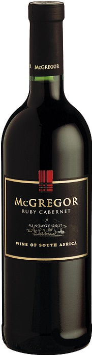 McGregor Ruby Cabernet