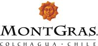 MontGras online at TheHomeofWine.co.uk