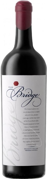 The Bridge Cabernet Sauvignon