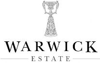 Warwick Estate online at TheHomeofWine.co.uk