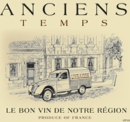 Producteurs Reunis Cebazan online at TheHomeofWine.co.uk