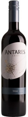 Antares Chile Shiraz