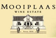 Mooiplaas online at TheHomeofWine.co.uk