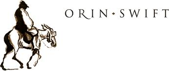 Orin Swift online at TheHomeofWine.co.uk